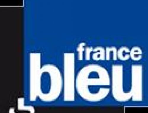 l'Institut sur France Bleu Armorique