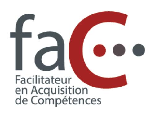 Notre Institut a reçu la certification qualité FAC