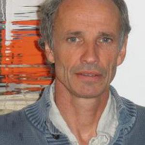 ISR - Jean-François LE DÛ