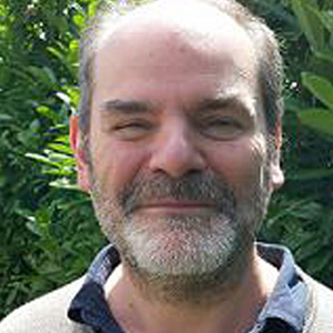 ISR - Patrice CHARBONNEL
