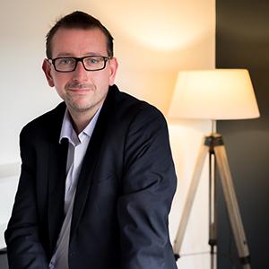 Arnaud HAYAERT - Directeur ISR/ISPL