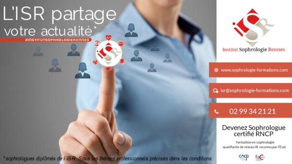 Partage Sophrologues - ISR