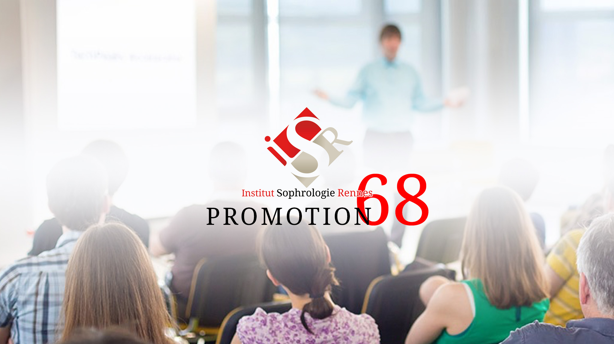 Promotion 68 - ISR