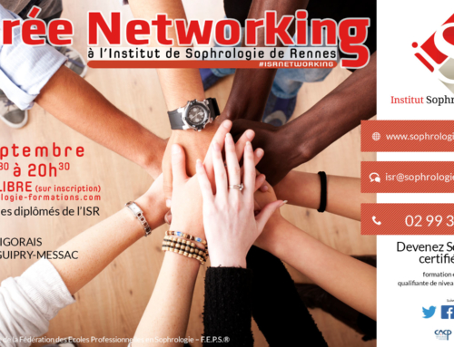 Soirée Networking de l'ISR