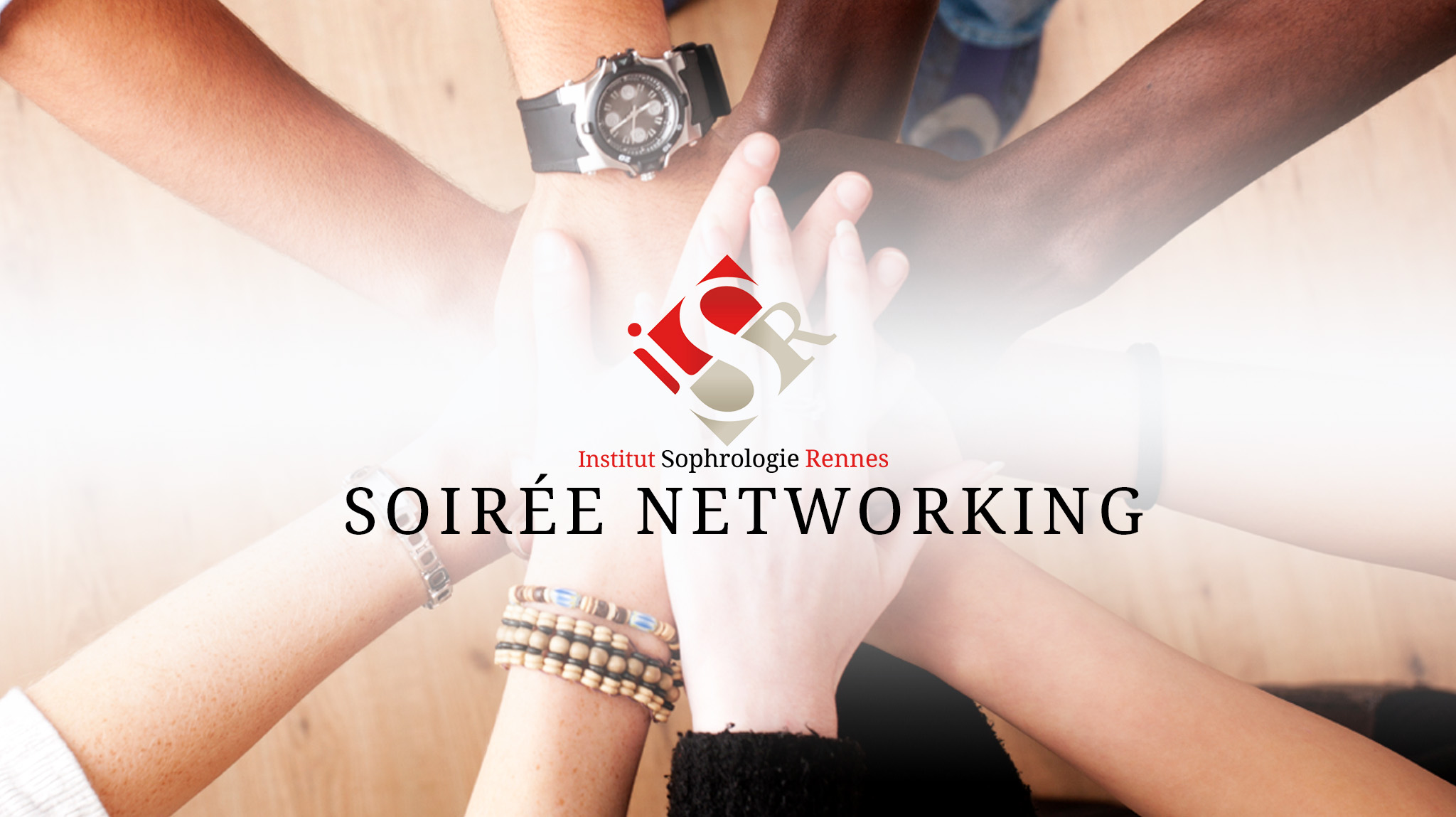 Soirée Networking