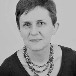 Florence Parot - ISR