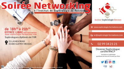 SOIREE NETWORKING - ISRS