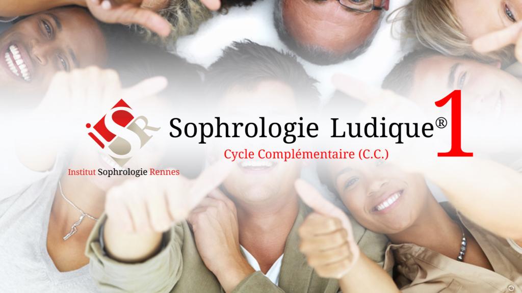 Sophro Ludique 1 CC - ISR