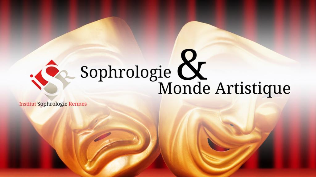 Sophrologie & Monde Artistique - ISR