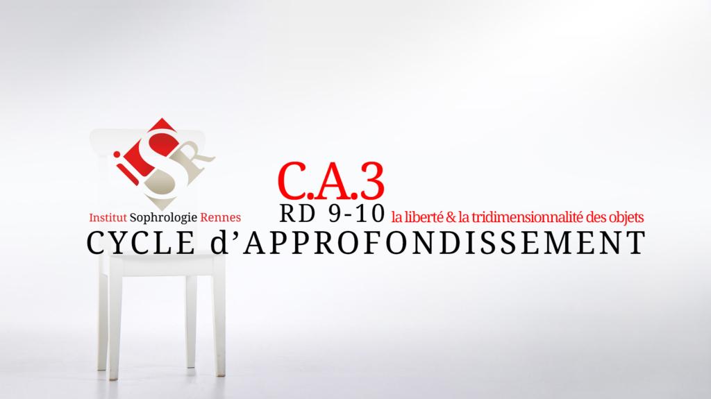 CA3 - ISR