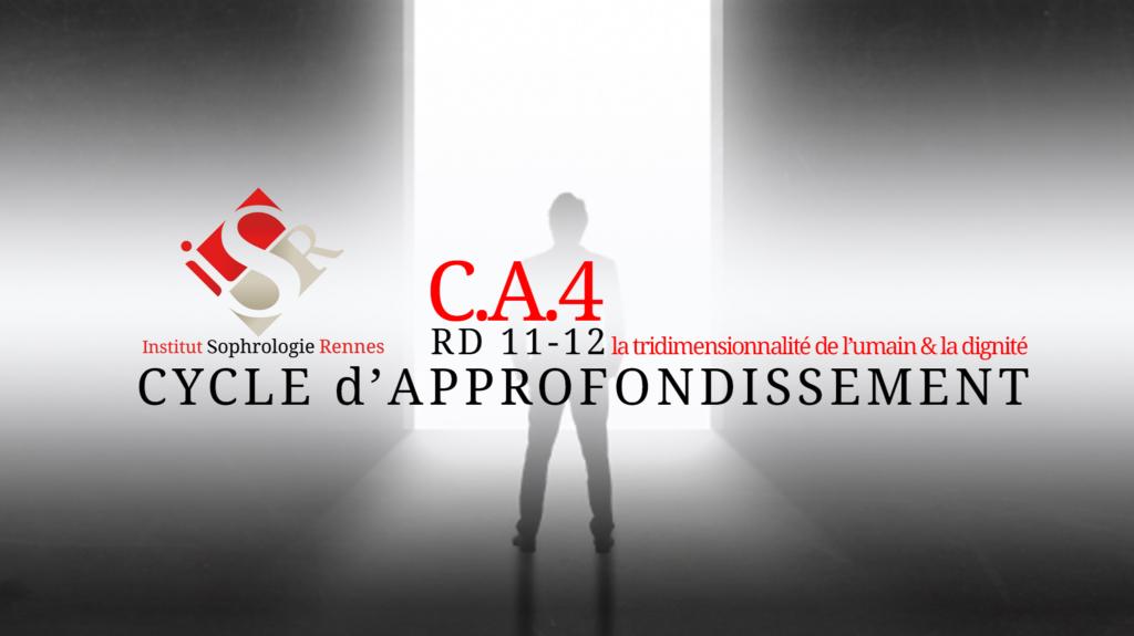 CA4 - ISR