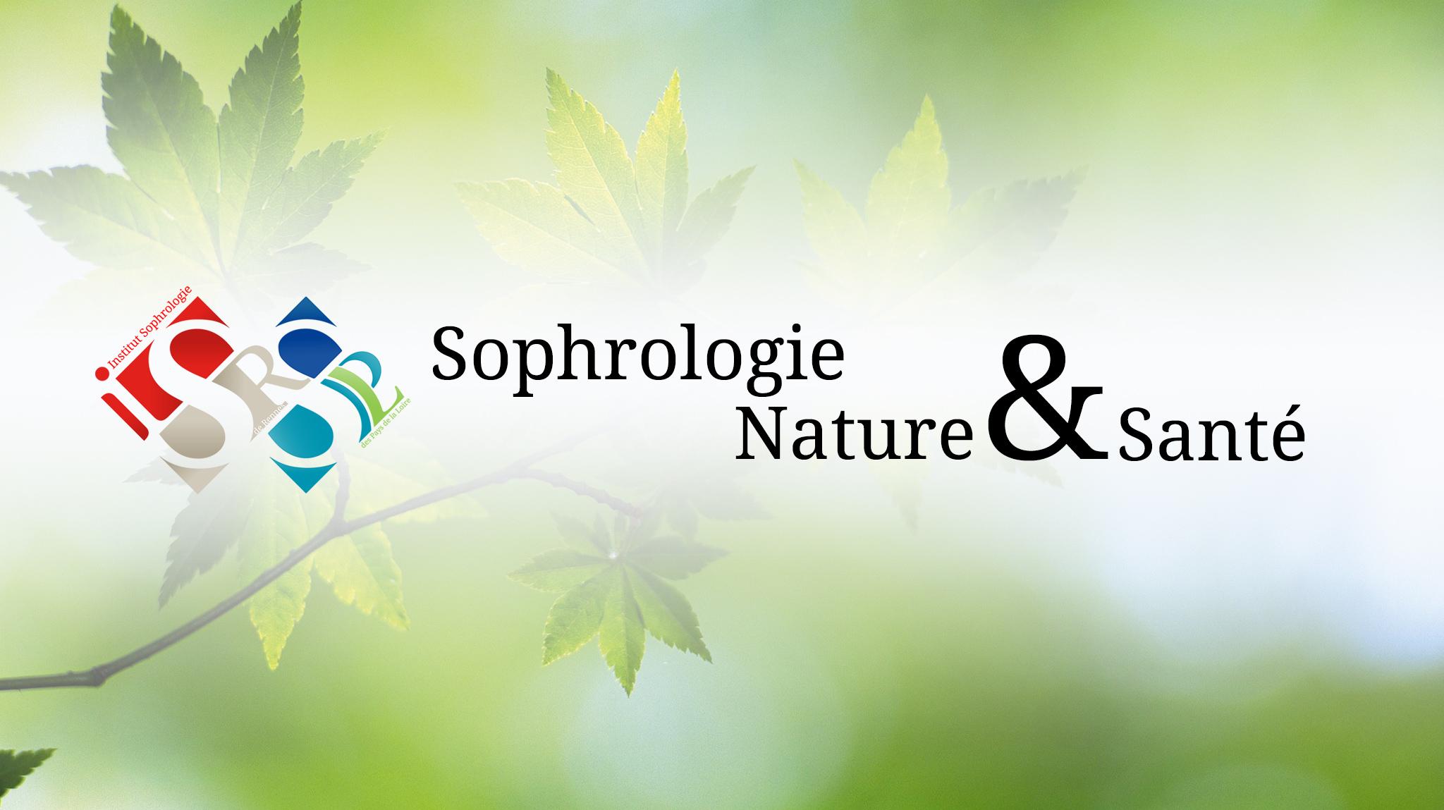 Sophrologie, nature & santé