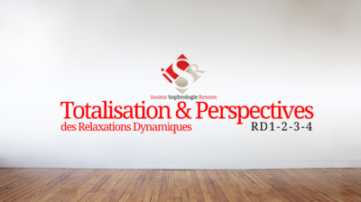 Totalisation & perspectives RD1-2-3-4 - ISR