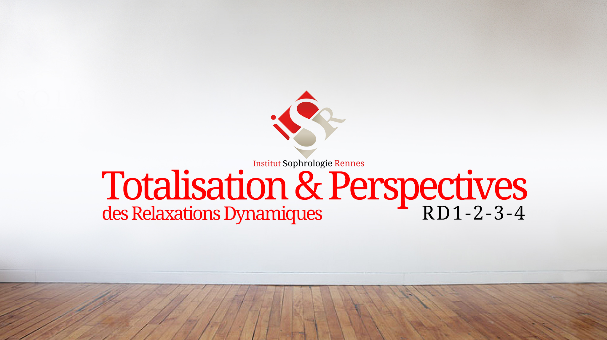 totalisation & Perspectives