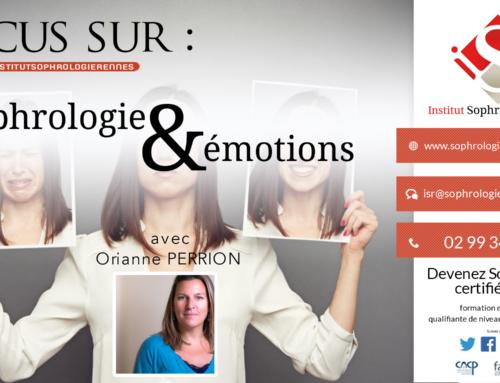Focus sur : Sophrologie & émotions