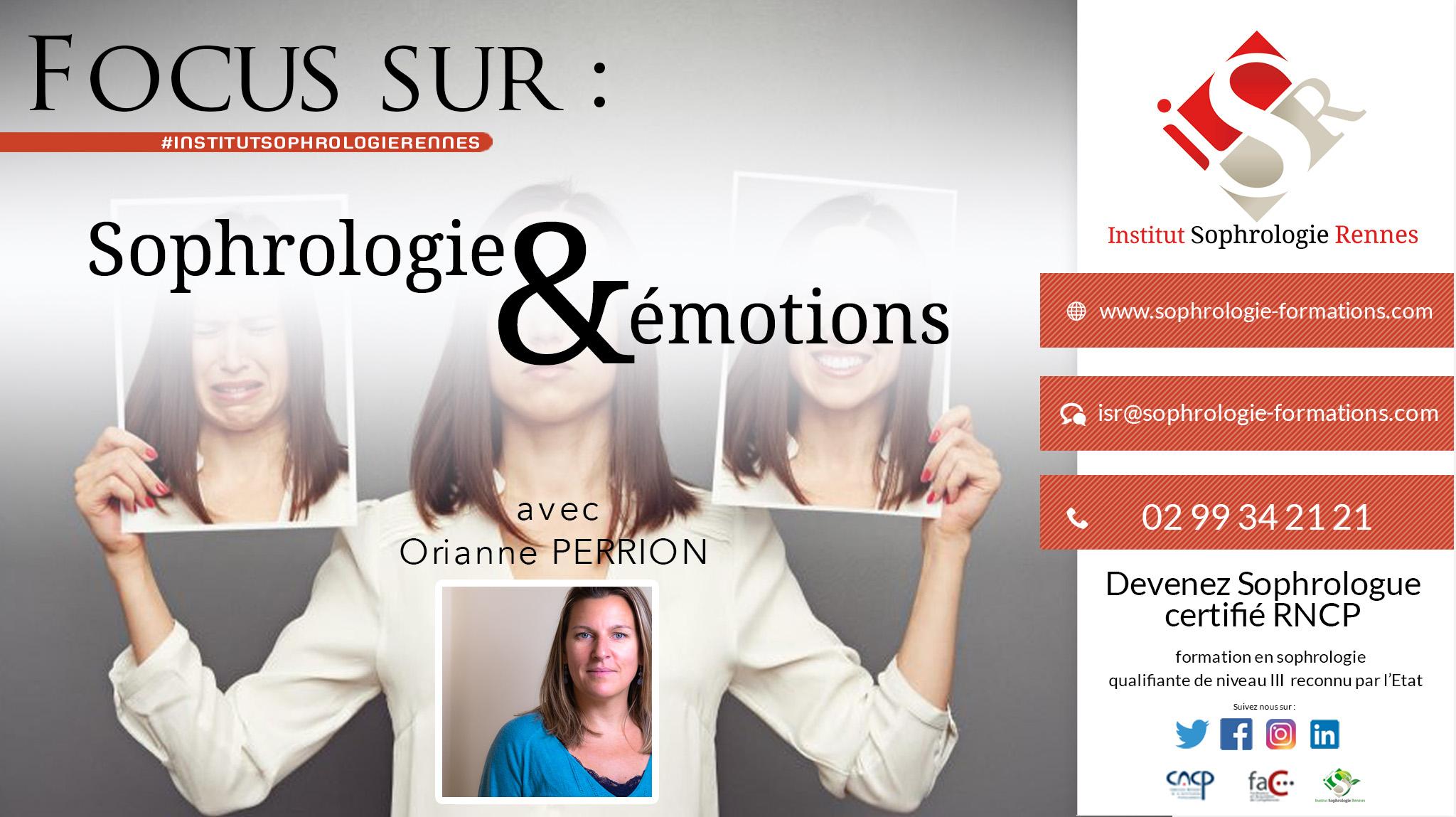 Sophrologie & Emotions - ISR
