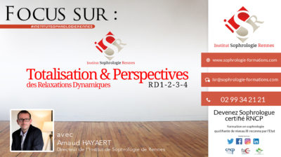 Totalisation et perspectives - ISR