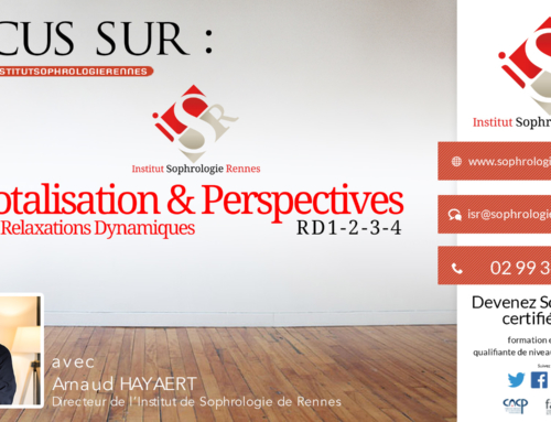 Focus sur Totalisation & Perspectives