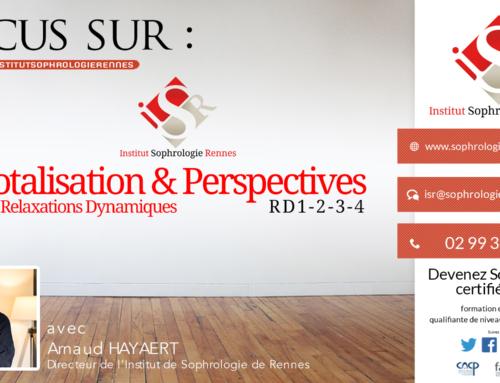 Focus sur Totalisation & Perspectives