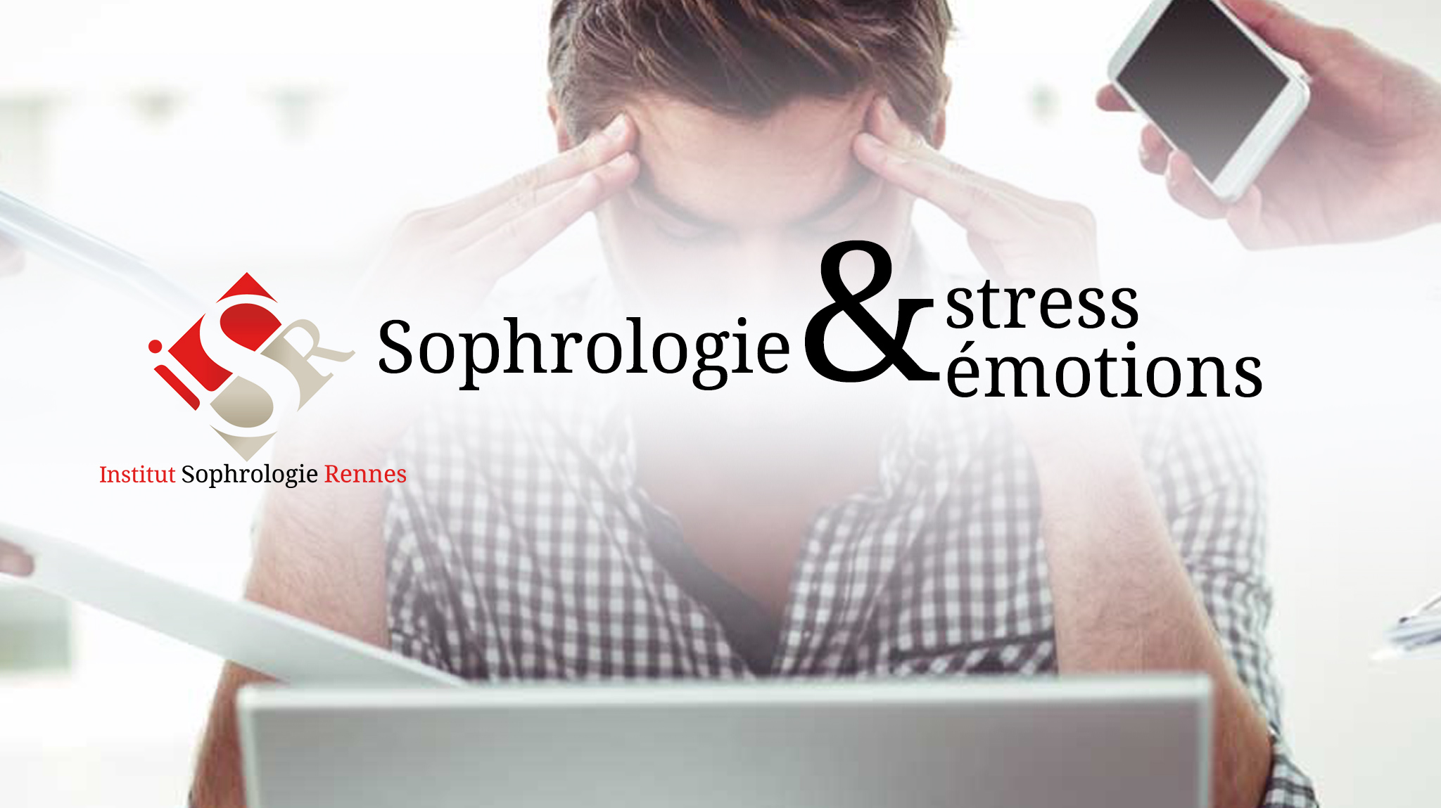 Sophrologie, Stress et emotions