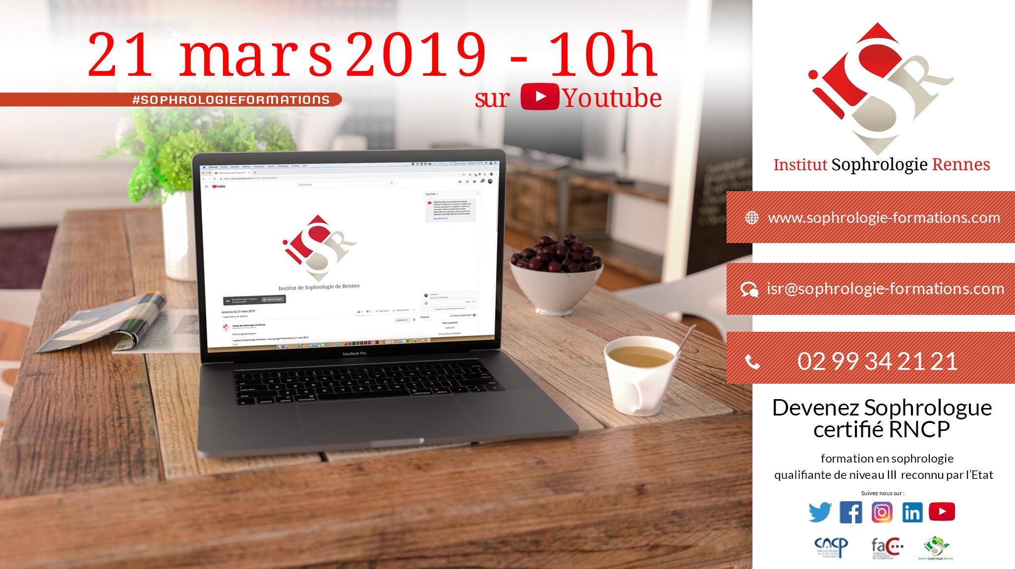 21 mars 2019 Youtube