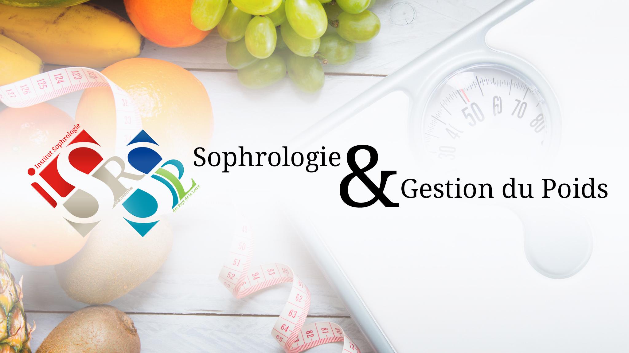Sophrologie et gestion du poids