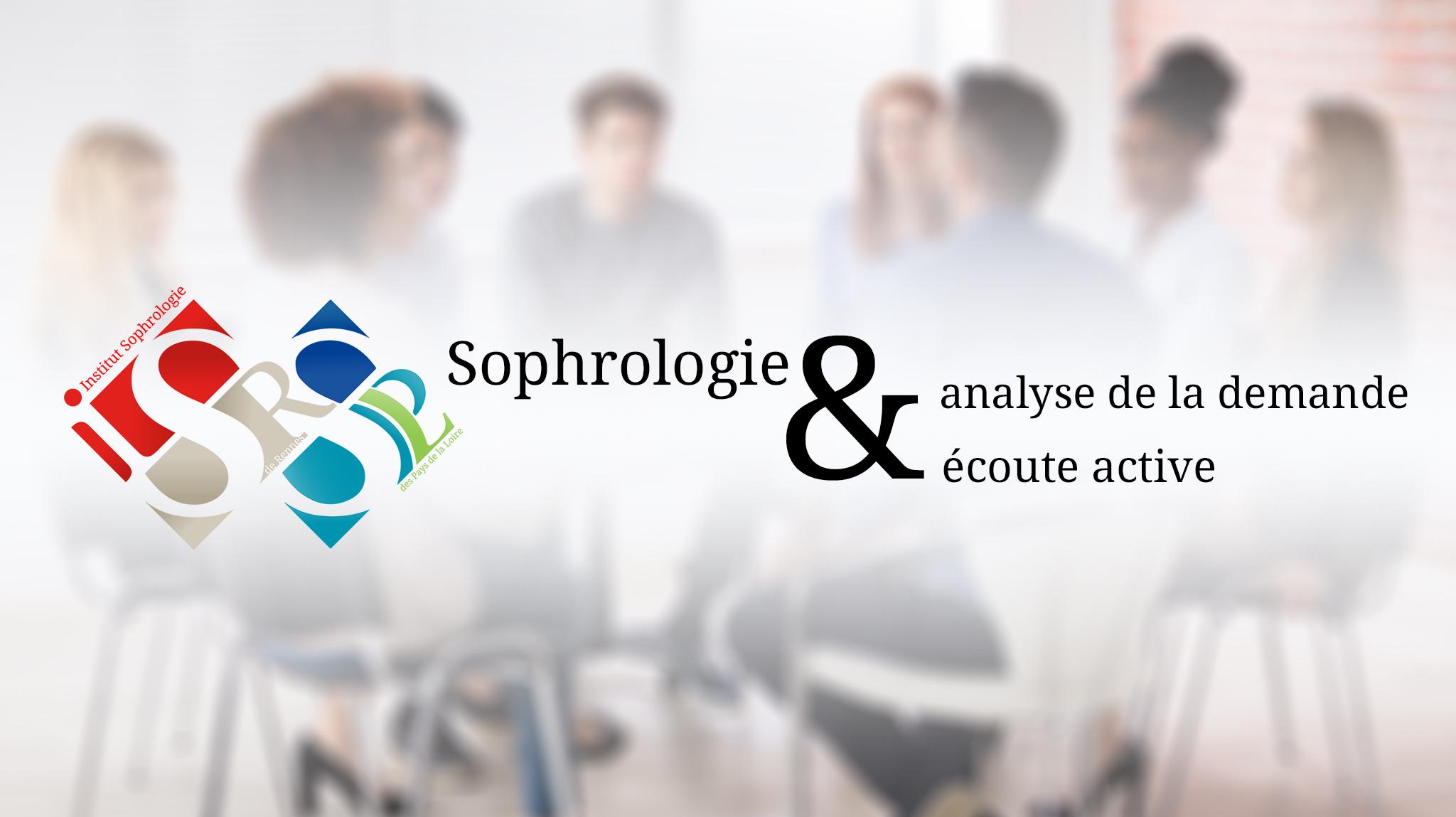 Sophrologie et Protocolisation