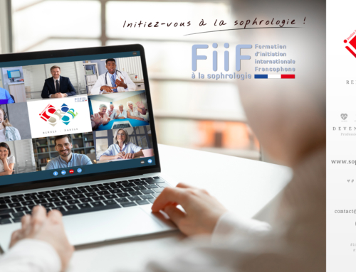 Formation d'initiation internationale Francophone (FiiF) à la sophrologie